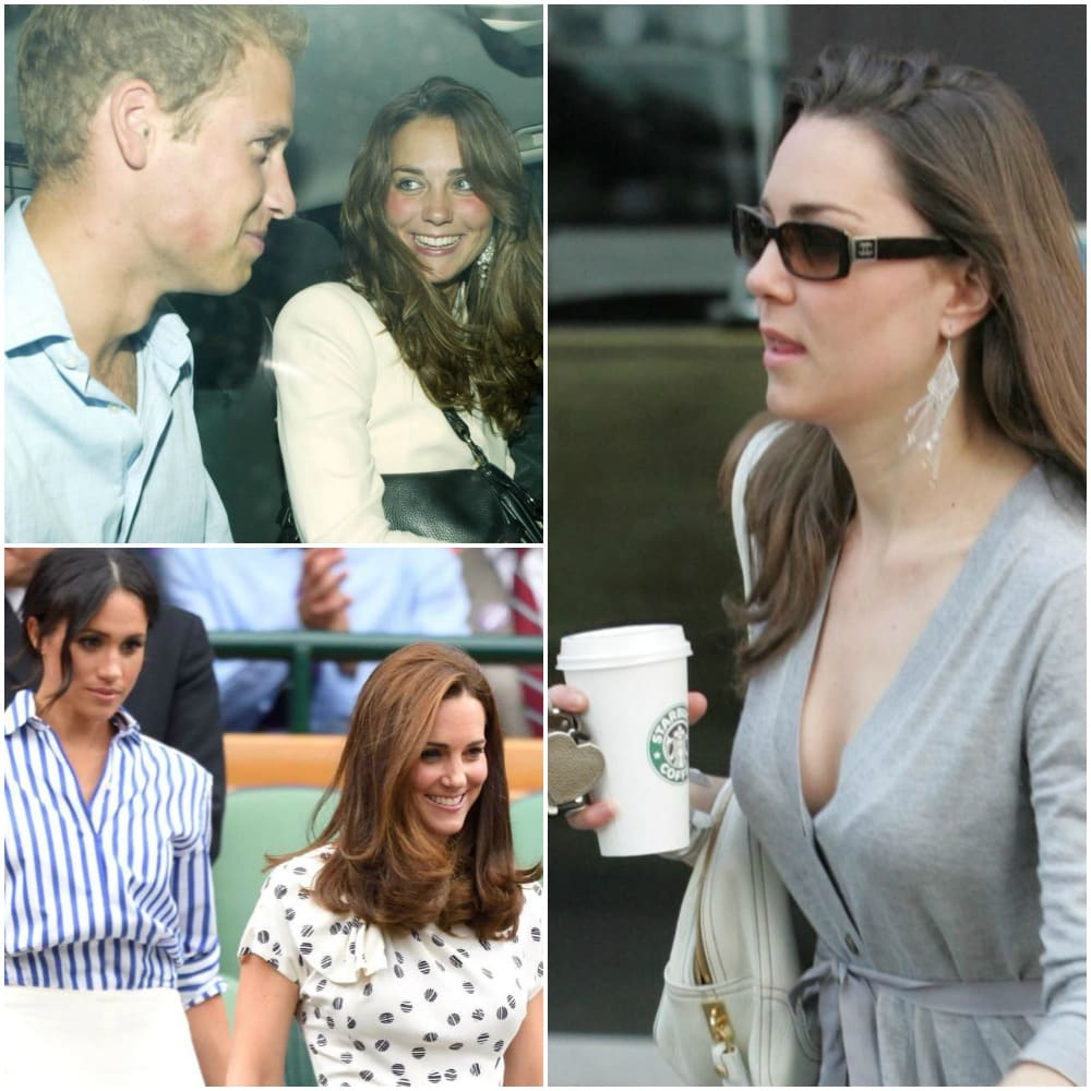 Toosh Too Much For The Monarchy! Kate Middletons Most